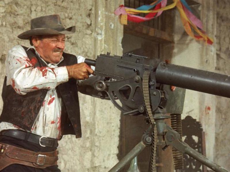 Los 9 mejores tiroteos del cine