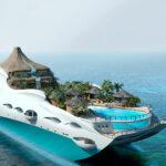 ¿Cómo serán los barcos del futuro?