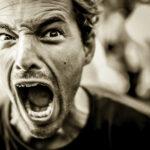 Los beneficios de descargar la ira