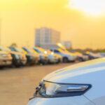 Los coches aparcados al sol en verano se convierten en un horno en solo una hora