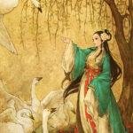 Los cuentos infantiles al estilo coreano