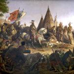 Los españoles que conquistaron el salvaje oeste