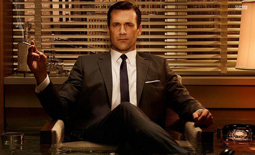 Los hombres con más testosterona prefieren los objetos de lujo
