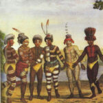 Los indios del Caribe no eran caníbales