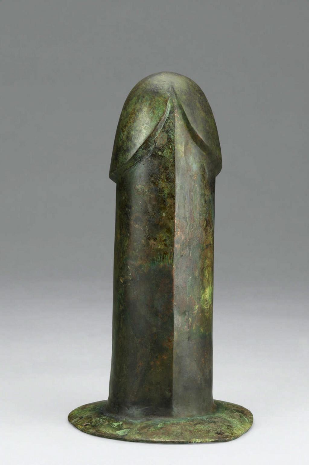Los juguetes sexuales de la antigua China