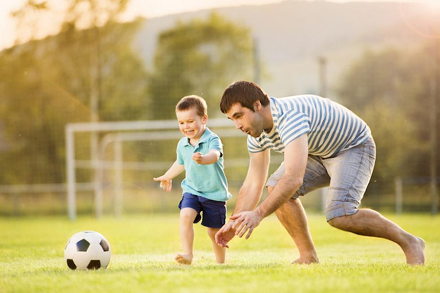 Los padres jóvenes tienen más riesgo de morir a los 40