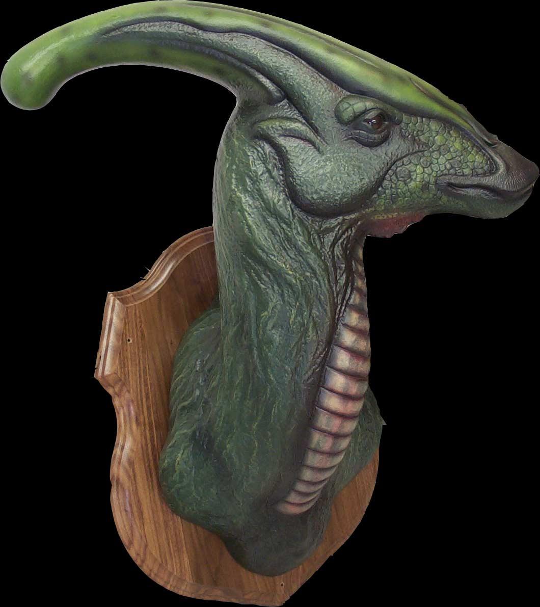 Los últimos hadrosaurios europeos eran españoles