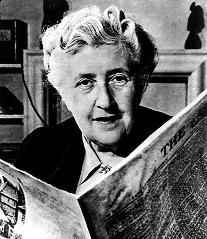 Los secretos póstumos de Agatha Christie