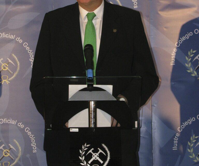 Luis Suárez habla sobre el petróleo de las Canarias
