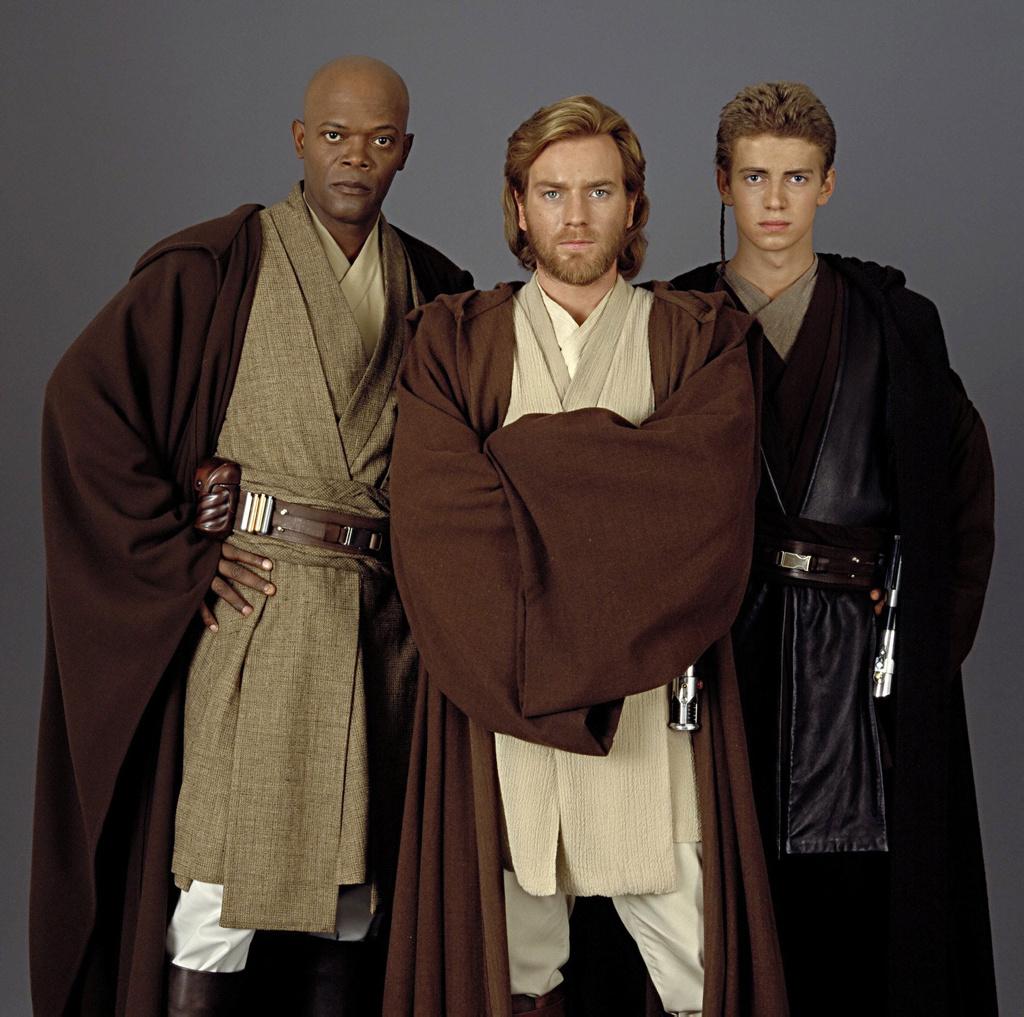 Mark Hamill revela el misterio sobre la vida sexual de los caballeros Jedi