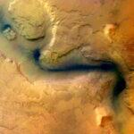 Marte cobra vida