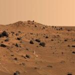 Marte pudo haber tenido vida 100 millones de años antes que la Tierra