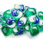 Masticar cápsulas solubles de detergente: el nuevo reto viral que podría acabar con tu vida