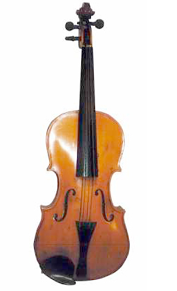 Medicina para un Stradivarius