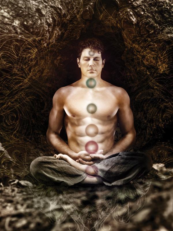 Meditación trascendental: Segundo  día
