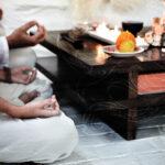 Meditación trascendental: Tercer día