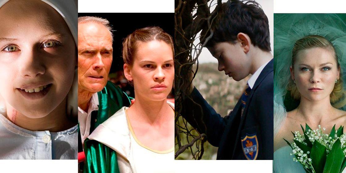 Blue Monday: 10 películas tristes para llorar como si no hubiera un mañana