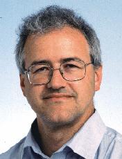 Mike Benton