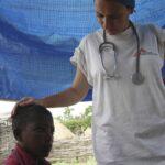 Miriam Alía: «Creímos que el brote de ébola remitía»