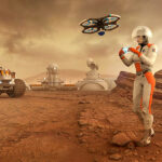 Misión: vivir para siempre en Marte