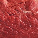 Mitos de la carne roja