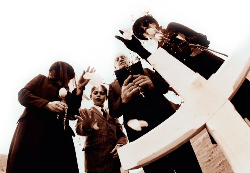 Modas post mórtem: organiza tu propio funeral