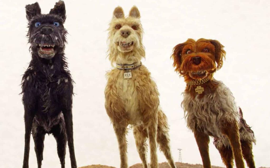 ¿Muere el perro? La web que avisa de escenas que provocan ansiedad