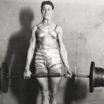 Mujeres más fuertes que los hombres