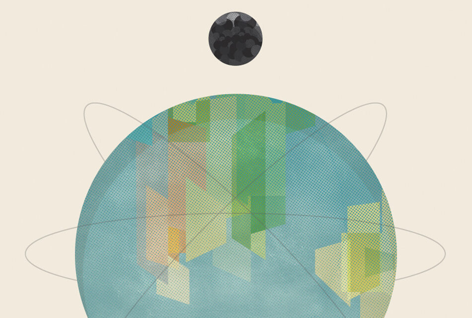 Mundos en póster
