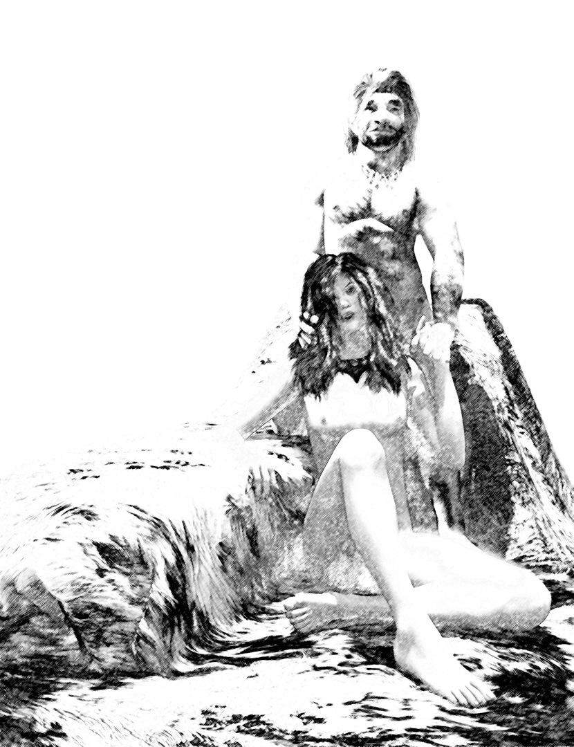 Neandertales, en Quo en junio