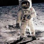 Neil Armstrong no fue el primero