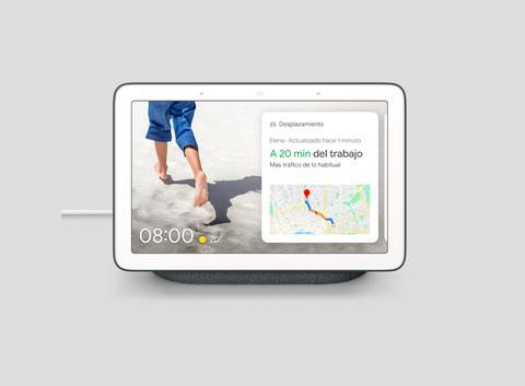 Llega el nuevo Nest Hub de Google