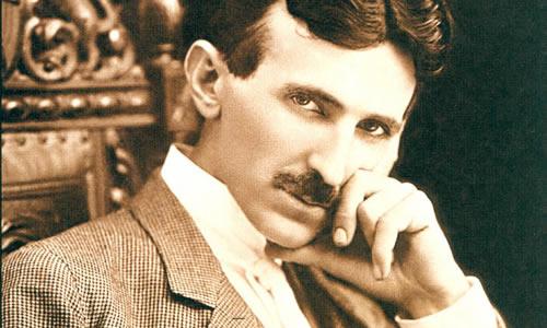 Nikola Tesla y la limpieza de la raza