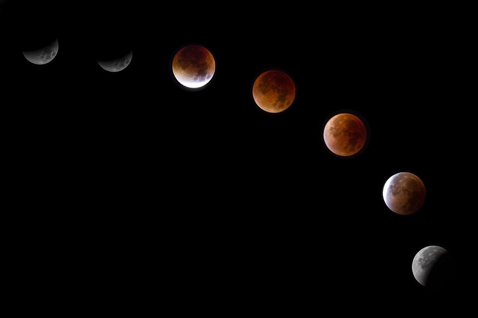 No esperes ver la superluna de sangre, azul… y con eclipse incluido
