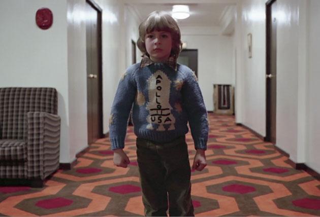 No, no y no: Stanley Kubrick no filmó el alunizaje