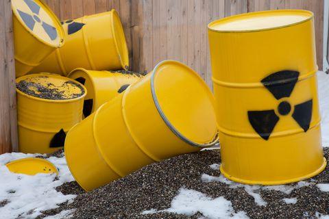 ¿Qué significa realmente que Irán haya enriquecido uranio al 4'5%?