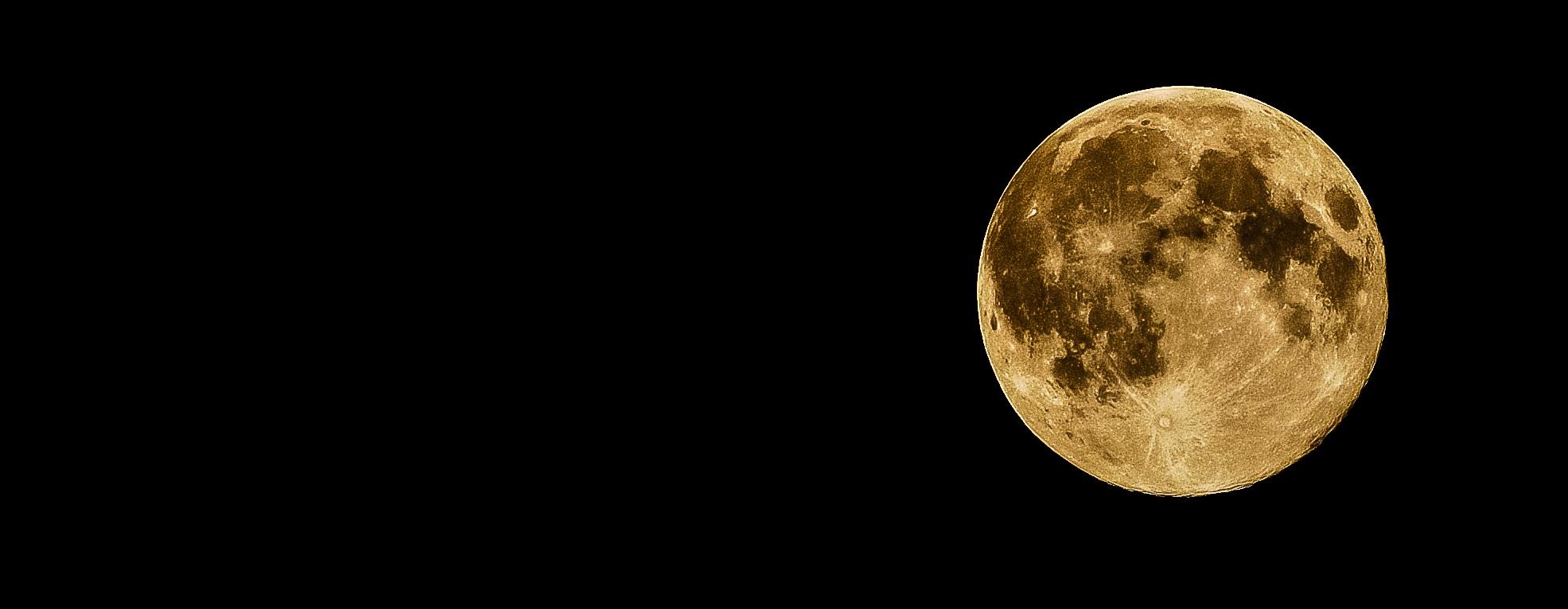 Nueva teoría sobre cómo se formó la Luna