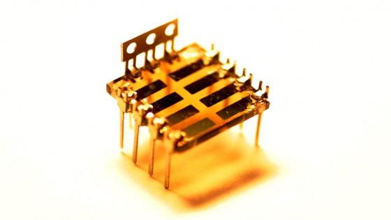 Nuevas células solares