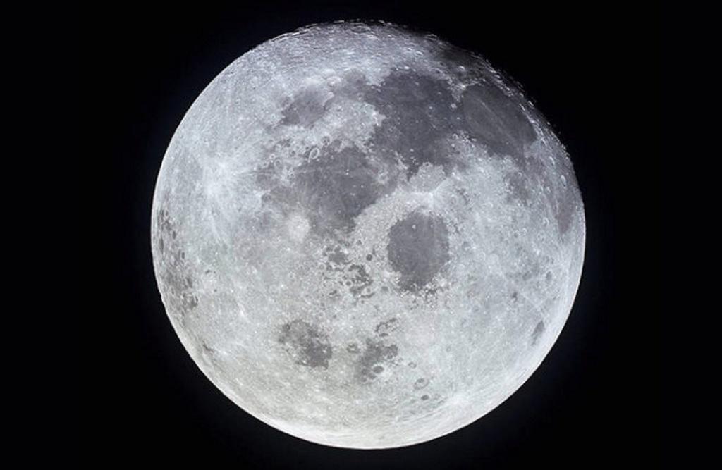 Nuevo peligro para los astronautas: el polvo lunar es cancerígeno