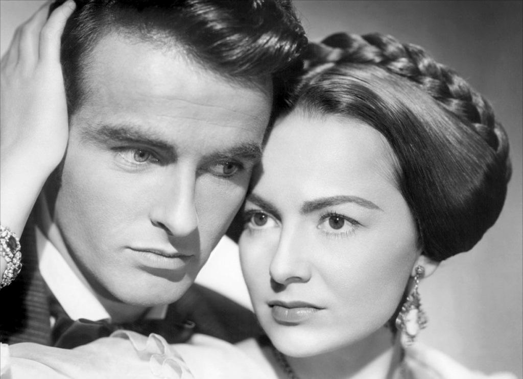 ¡Olivia de Havilland cumple 100 años!