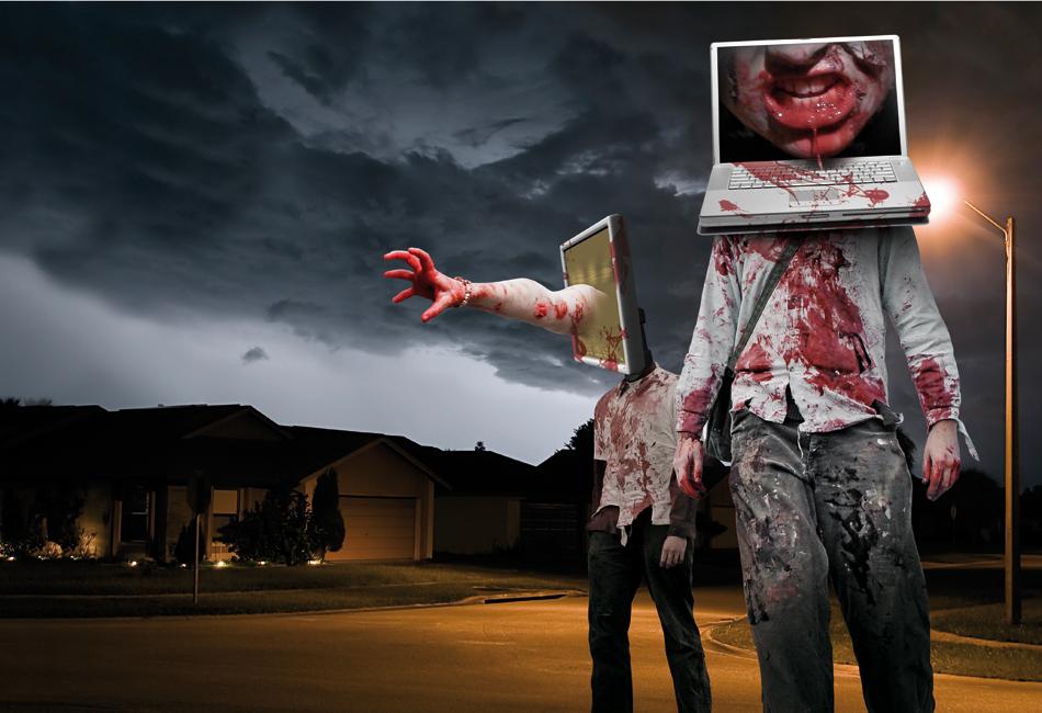 Ordenadores zombis