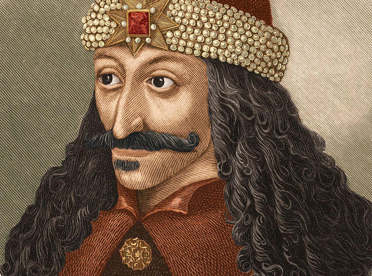 "Os presentamos a Vlad ""El Empalador"": el Drácula original"