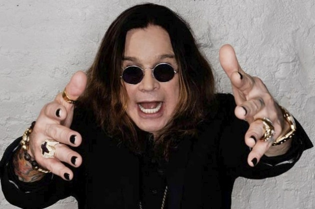 Ozzy Osbourne es un auténtico neanderthal