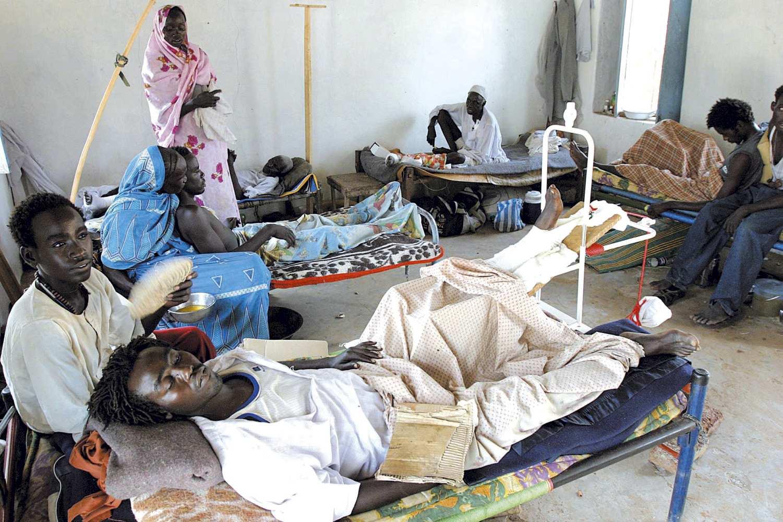 Pandemia para pobres