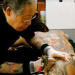 Para ser tatuador en Japón habrá que estar licenciado en medicina