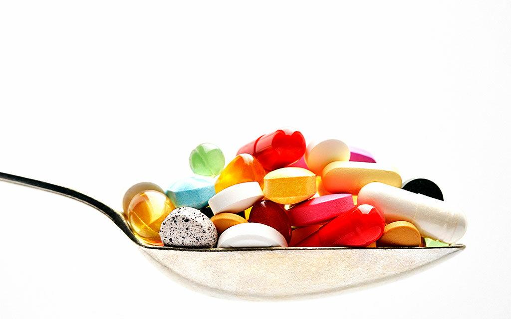 píldoras de dieta sin receta