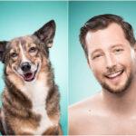Personas que se parecen a sus perros