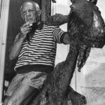 Picasso visto por rayos X