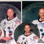 ¿Por qué Armstrong ya no firma autógrafos?