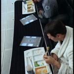 ¿Por qué dicen que el 'iPad' salía en '2001: Una odisea del espacio'?